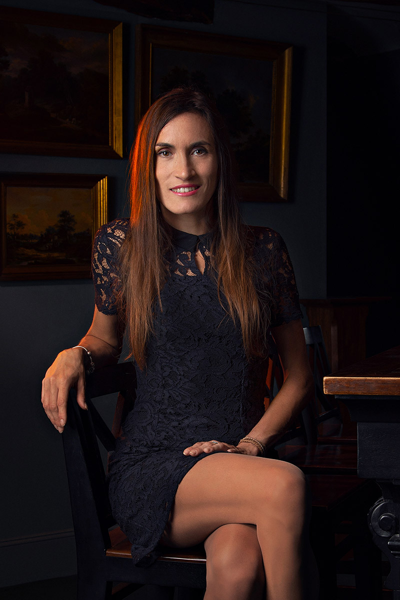 Charlène Caussanel Juriste
