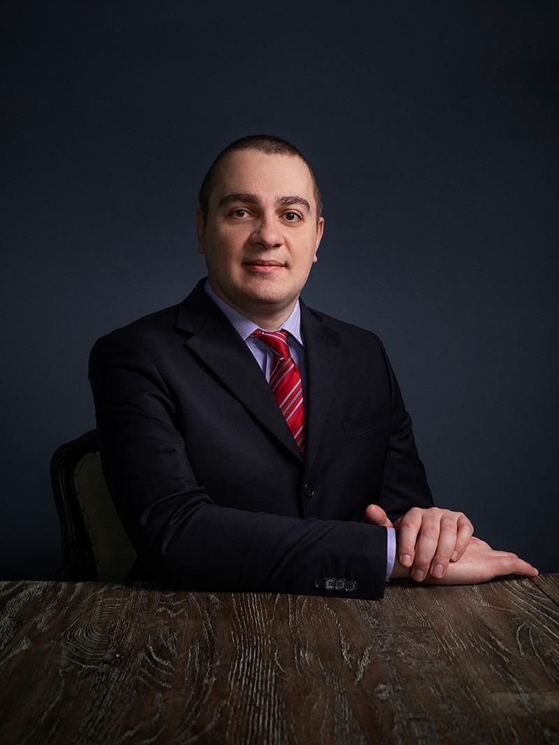 Antonio D'Antoni Juriste Cabinet Vauban